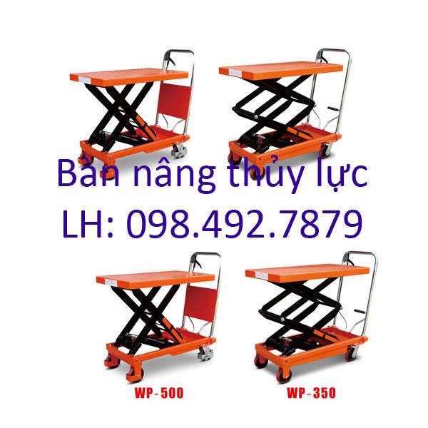 Ban Nang Thuy Luc 500kg 750kg 1000kg Nhập Khẩu Giá Sốc