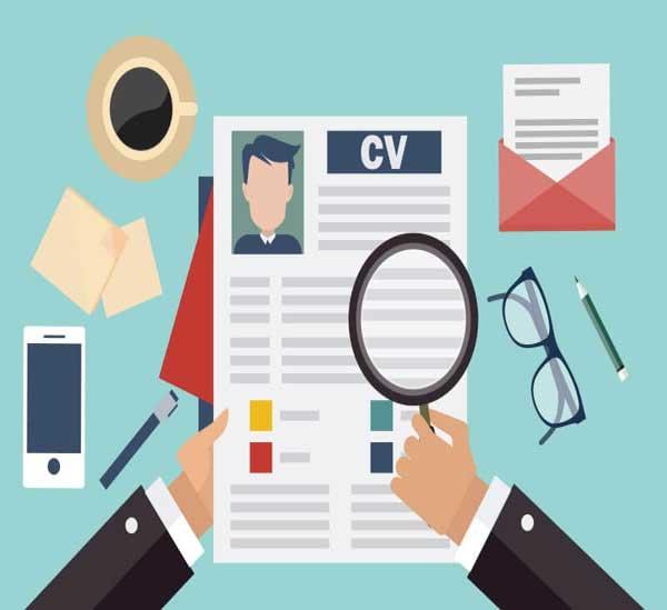 CV-Curriculum Vitae là gì