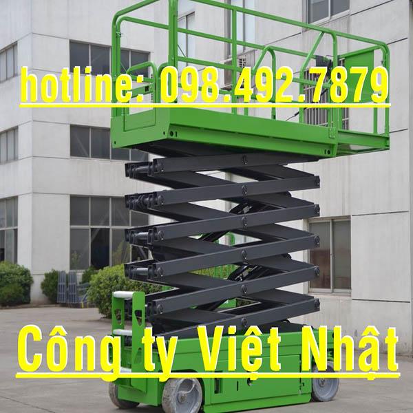 Thang nang ziczac 6met