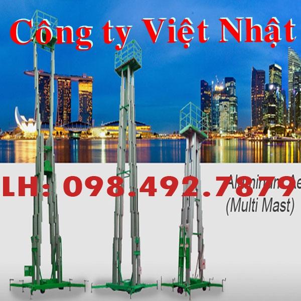 Cung Cầu Thang Nâng Người Tại Thị Trường Việt Nam Ntn?
