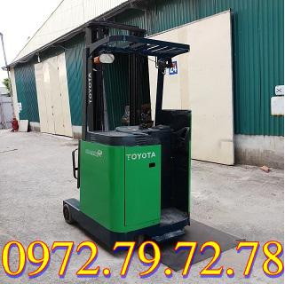 Xe điện cũ 1 tấn tại Vĩnh phú