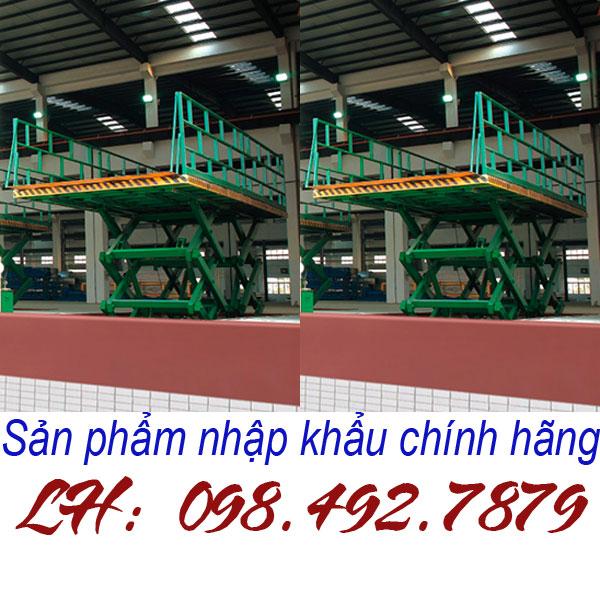 Ban nang thuy luc SJG