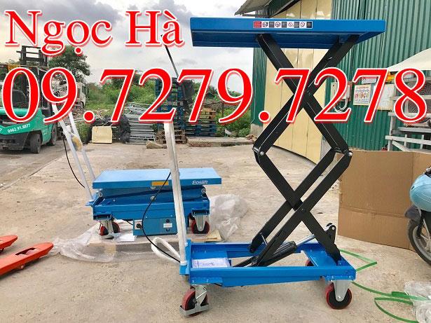 Ban nang thuy luc 350kg