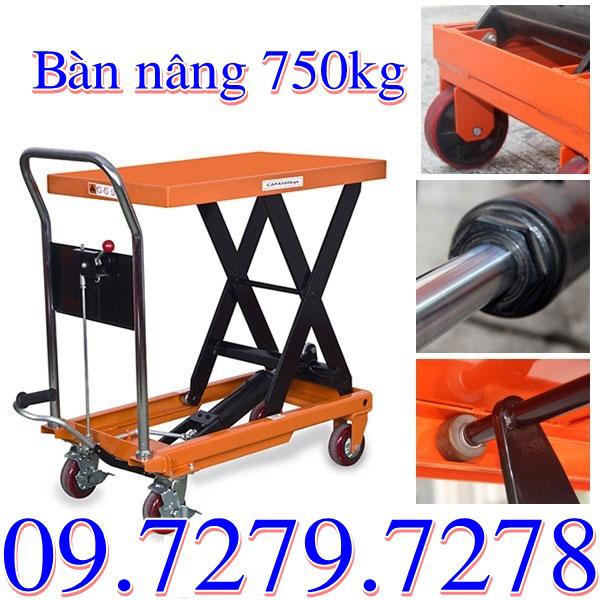 Ban Nang Thuy Luc 750kg Chất Lượng Hàng đầu Tại Việt Nam