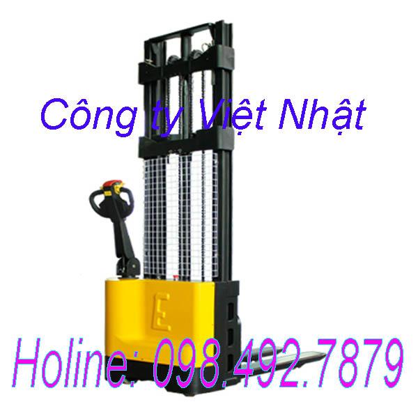 xe nang dien mini nhập khẩu